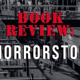 Book Review: Horrorstör